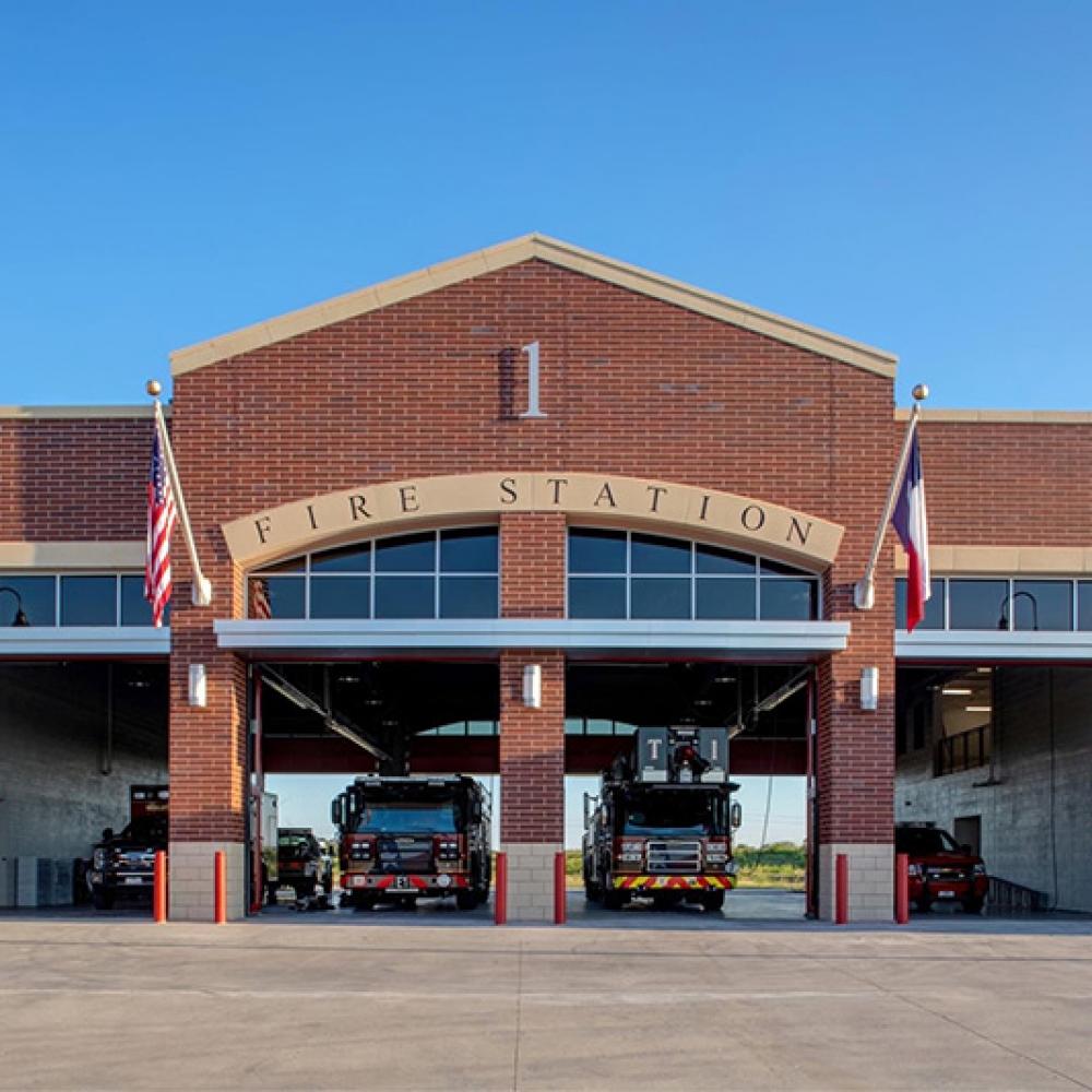 1.0_Midlothian-Fire-Station